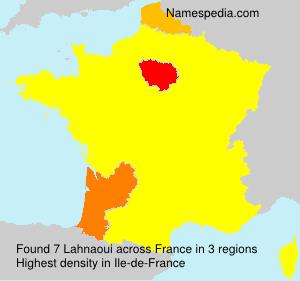 Lahnaoui