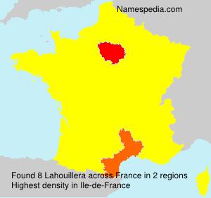 Lahouillera