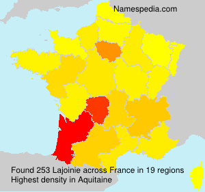 Lajoinie