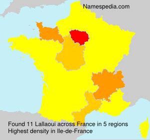 Lallaoui