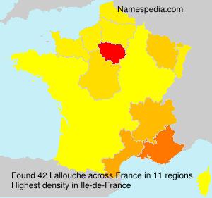 Lallouche