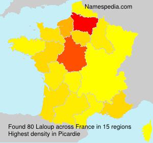 Laloup