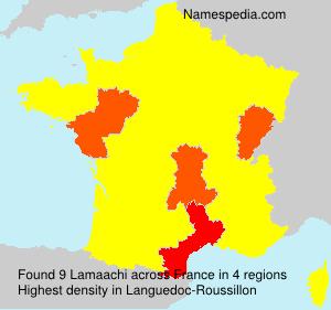 Lamaachi