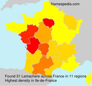 Lamachere