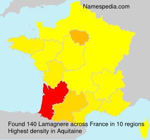 Lamagnere