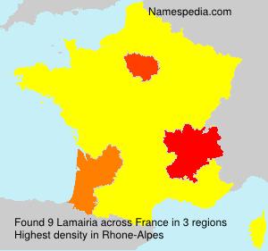 Lamairia