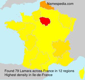 Lamara