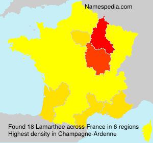 Lamarthee