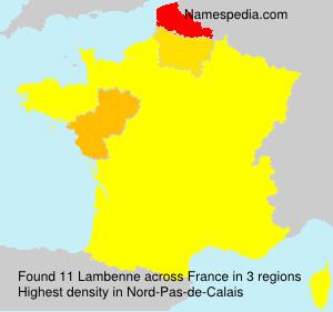 Lambenne