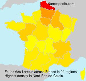 Lambin