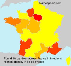 Lambion