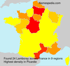 Lamboray