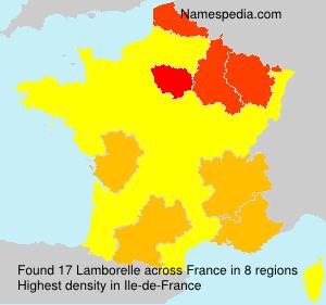 Lamborelle