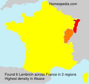 Lambrich