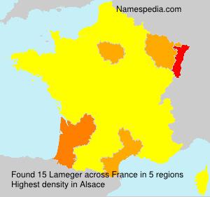 Lameger