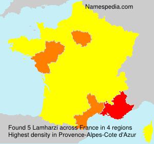 Lamharzi
