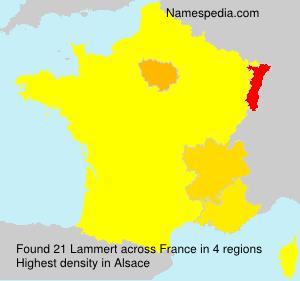 Lammert