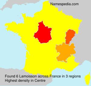 Lamoisson