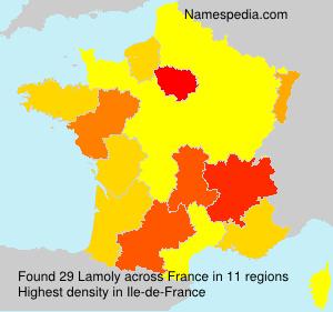 Lamoly
