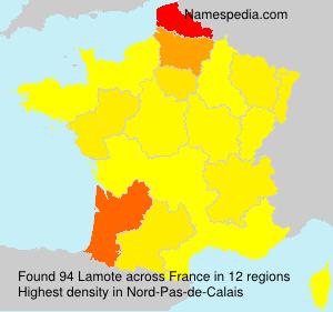 Lamote