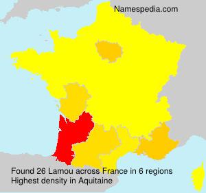 Lamou