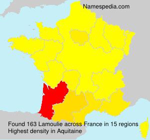 Lamoulie