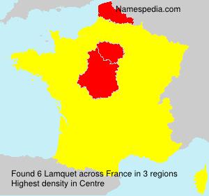 Lamquet