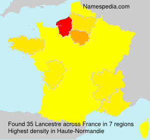 Lancestre