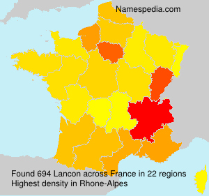 Lancon