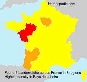 Landerretche