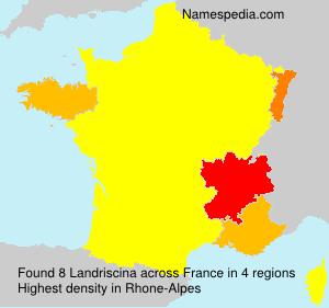 Landriscina
