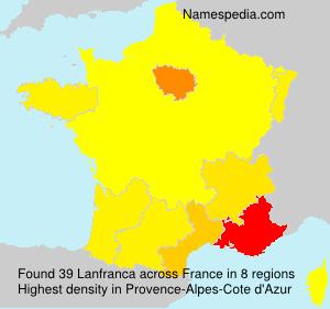 Lanfranca