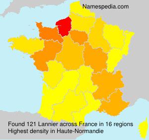 Lannier