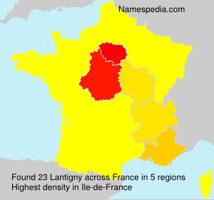 Lantigny