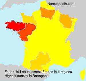 Lanuel