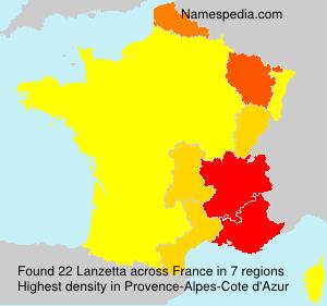 Lanzetta