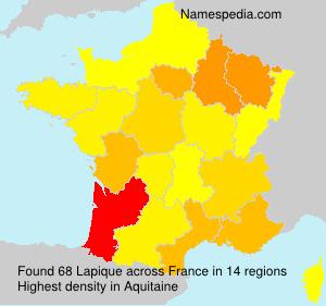 Lapique