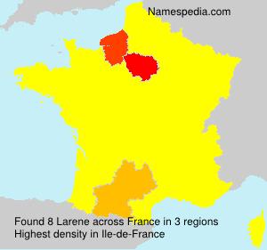 Larene
