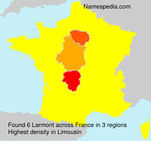Larmont