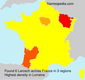 Larosch