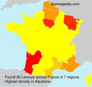 Larouze