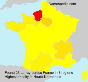 Larray
