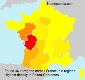 Larrignon