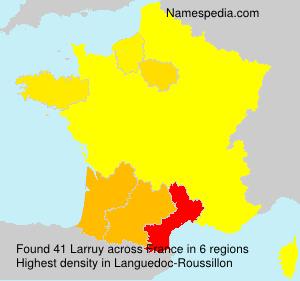 Larruy