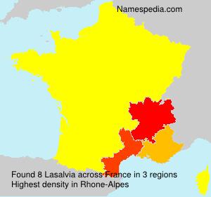Lasalvia