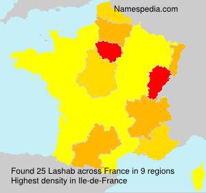 Lashab