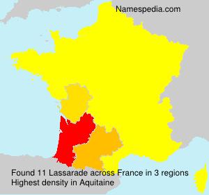 Lassarade