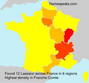 Lassieur