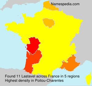 Lastavel