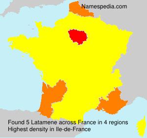 Latamene